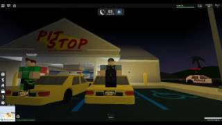 ¡Taxi! ¡¡Taxi!! | Roblox Ultimate Driving Transit Shift