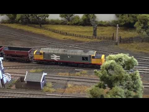 Repeat The Great Electric Train Show 2018 - Part 3 by dcc125
