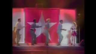 Kylie Minogue - The Locomotion live - On The Go (Live In Japan) DVD - Full HD