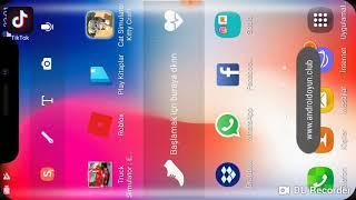 Android é iphone X çentiği