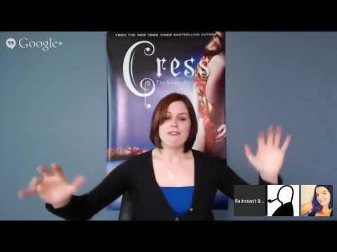 Google Hangout with Marissa Meyer