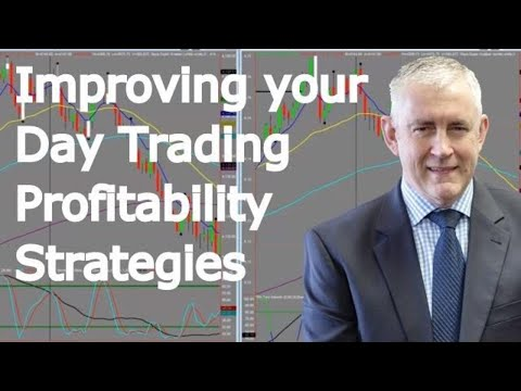 Some Ideas And Strategies For Improving Your Day Trading Profitability