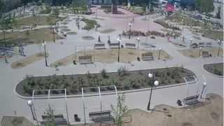 видео Веб камеры Казахстана онлайн. Наблюдай за жизнь соседней страны