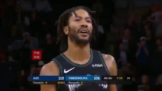 Derrick Rose Turns Into MVP & Drops 50 POINTS & SHOCKS The World!