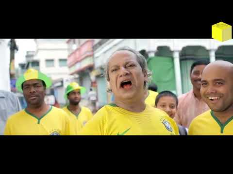 Top 5 Most Funny Argentina vs Brazil Fifa World Cup 2018 Bangla Bangla Television Advertisements