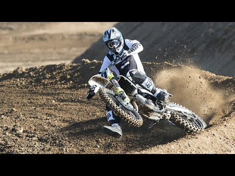 2018 Husqvarna FC 450 Rockstar Edition | First Impression | TransWorld Motocross