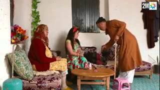 l couple 2 saison 2 hd episode 18 sur 2m ramadan 2014 لكوبل 2 الحلقة 18 vido dailymotion