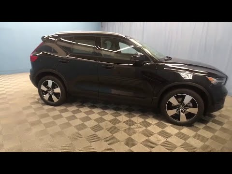 2020 Volvo XC40 Hartford Glastonbury Longmeadow Farmington Simsbury CT E234410