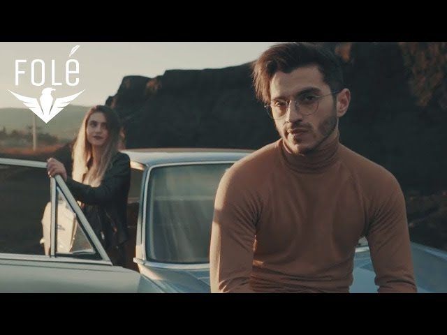 ILGER - DHE NJE NATE ( Official Video )