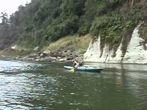 General River Mischief