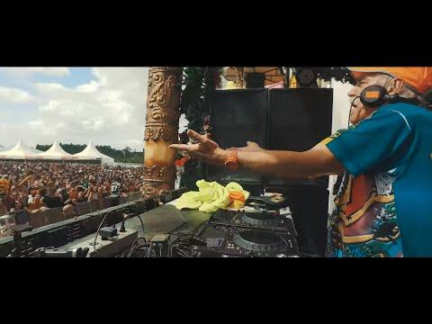 Garden Music Festival 2017 | Raja Ram | By Up Audiovisual