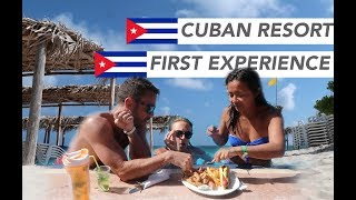 CUBAN RESORT | First all-inclusive experience  | Mtlfoodsnob