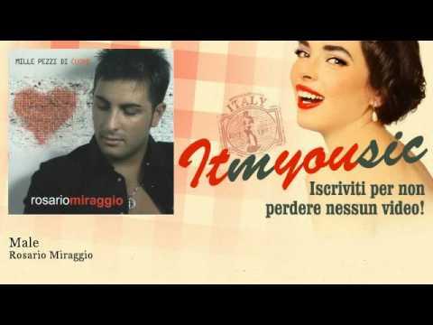Rosario Miraggio - Male