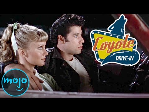 Top 10 Drive-In Movie Theaters That Still Exist In The US