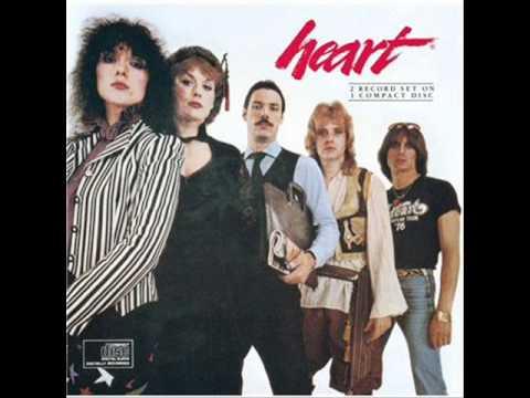 Heart- Rock & Roll