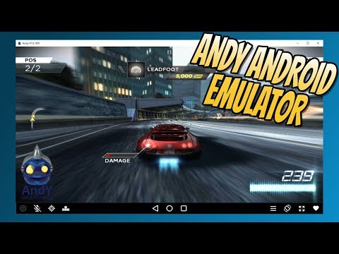 How To Install Andy Android Emulator On Windows | Best Android Emulator On Budget PC