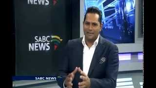 RapidLion on SABC Newsroom, 28 August 2015
