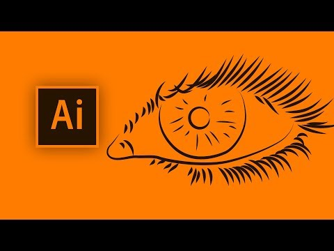 Create a Brush in Illustrator thumbnail