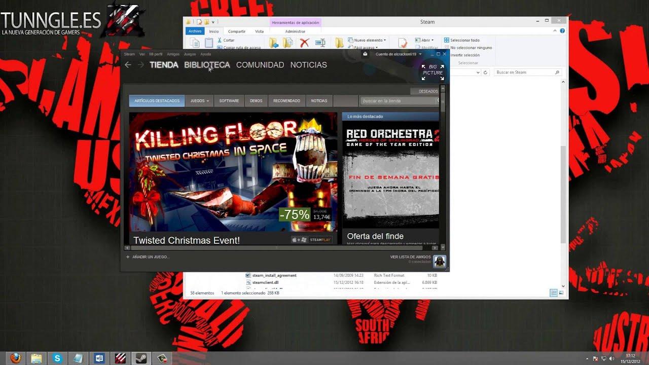 Tutorial: ¿Cómo jugar a Dead Island 2012 Online con TUNNGLE y Hamachi?  [TUNNGLE ES]