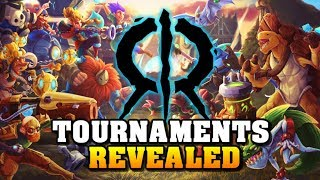 Tournaments in Rift of Raigard - New Game Mode Explained!