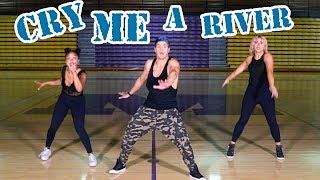 Justin Timberlake - Cry Me A River | The Fitness Marshall | Cardio Concert