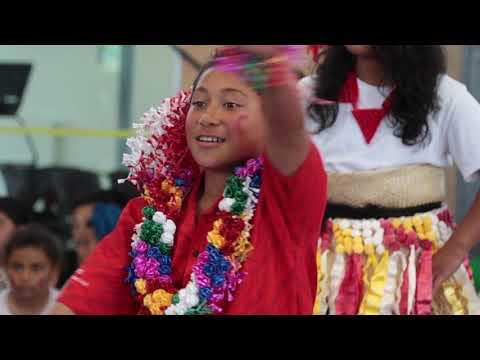 2018 SCC Junior School Cultural Day