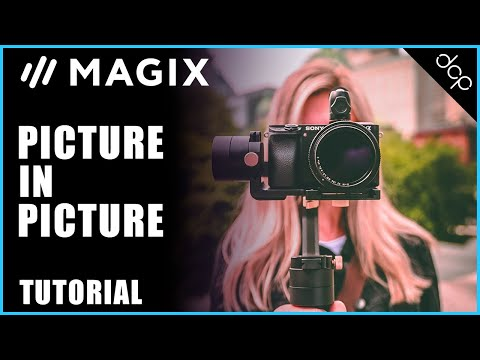 Movie Edit Pro Picture In Picture Tutorial