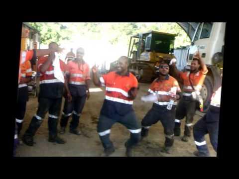 Wafi Golpu Gold Mine, Morobe Prov Papua New Guinea