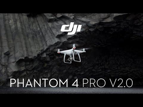 DJI Phantom 4 Pro V2.0 is back