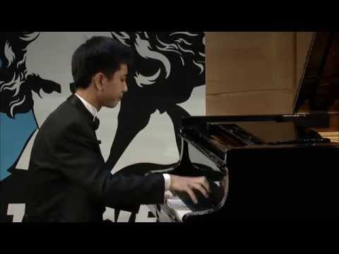 Beethoven Piano Sonata No  25 in G Major, Op  79 performed b