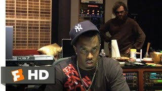 I'm Still Here (9/12) Movie CLIP - In the Studio with Diddy (2010) HD