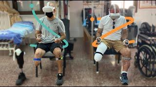 6Degrees VR Soccer