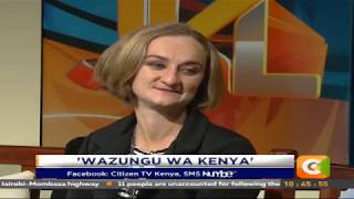 JKL | Wazungu wa Kenya [Part 2] #JKLive
