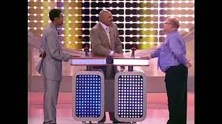 hilarious family feud moment