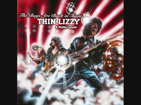 Thin Lizzy & Sex Pistols (The Greedies)