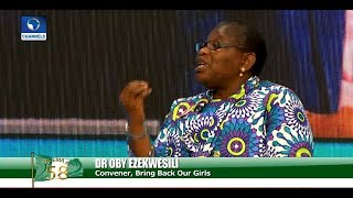 Nigeria@58: Life Of Nigerian Has Been Cheapened - Oby Ezekwesili
