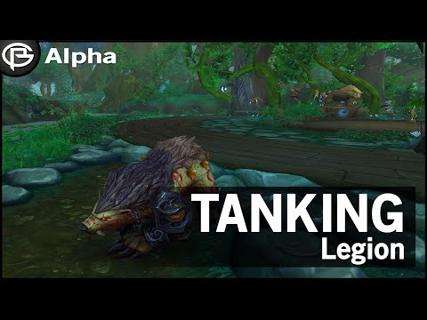 Legion Tank Comparison - Ranked