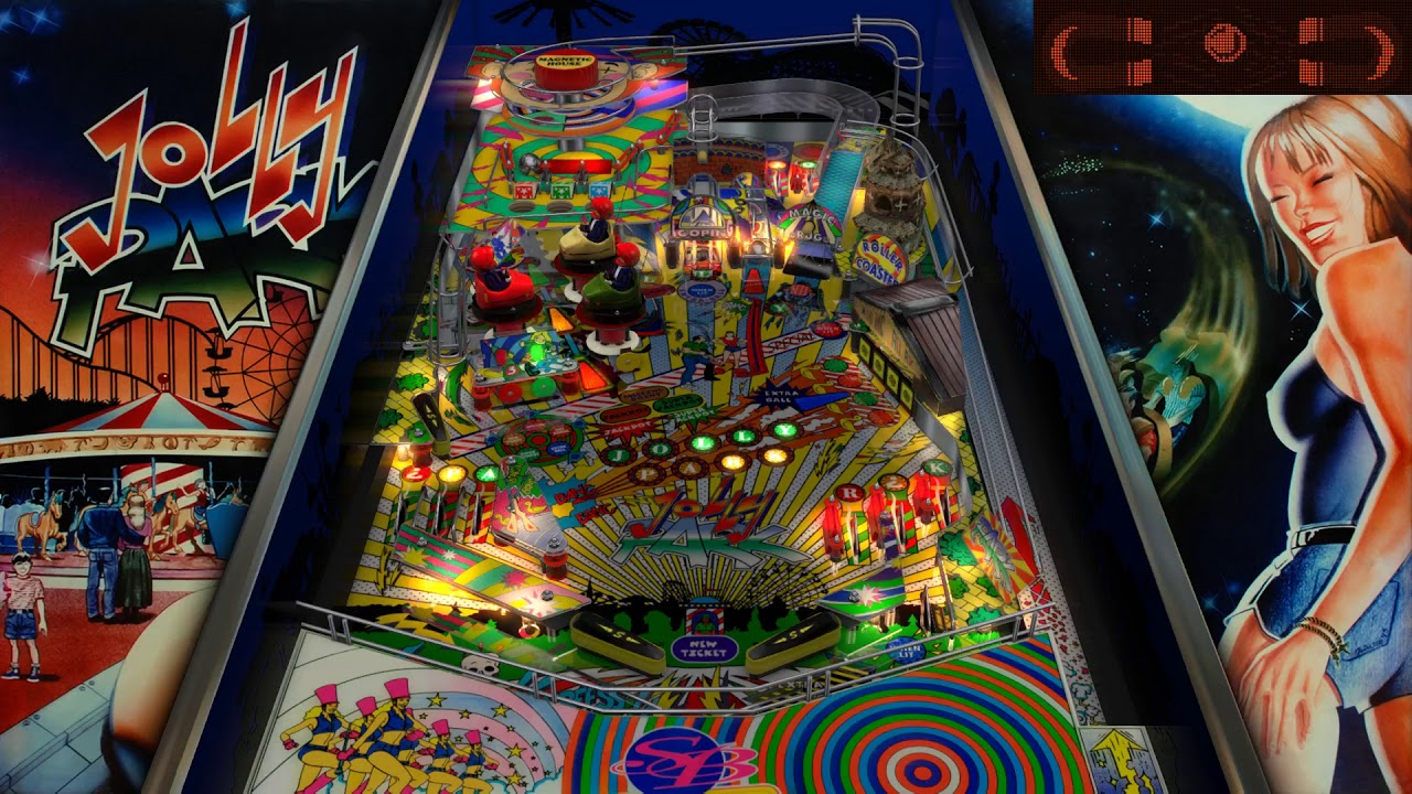 Playboy pinball doesn't have enough nudity