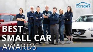 2019 Best Small Car Comparison Test - Mazda2, Yaris, Fabia, Polo, Swift, Jazz, Rio    carsales