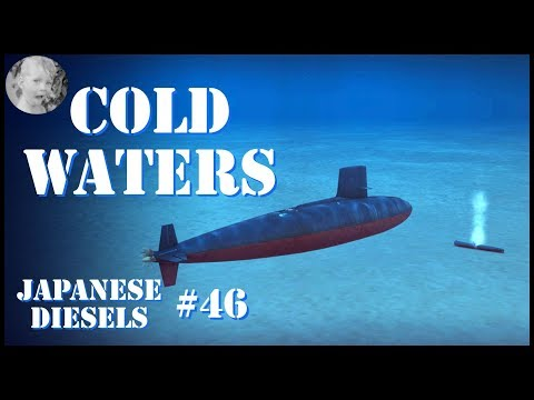 Cold Waters - Diesels of the South China Sea - Japanese - Part 46