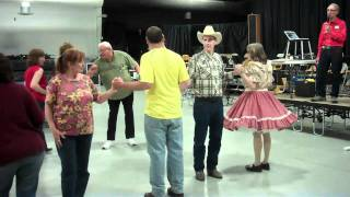 Gridley, CA Good Vibrations Square Dance Club
