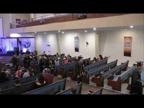 Elfers Christian School 2020 Graduation