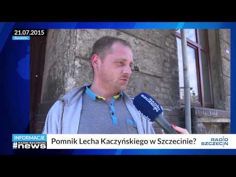 Radio Szczecin News - 21.07.2015