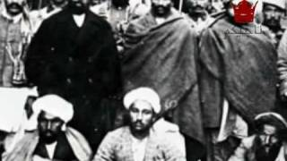 Last king of Khorasan Ghazi Habibullah Kalakani