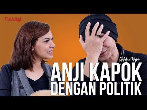 Catatan Najwa - Najwa X Anji: Anji Kapok Dengan Politik Part 2