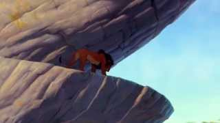 The Lion King: Narration by Robert Guillaume (Part 2)
