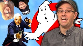 My Favorite Comedies of All Time - Cinemassacre