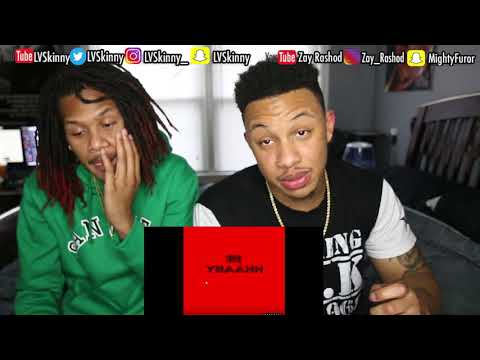BOW WOW - YEAAHH Reaction Video