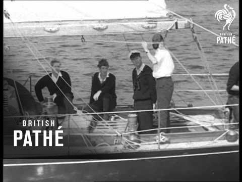 Cowes Regatta (1965)