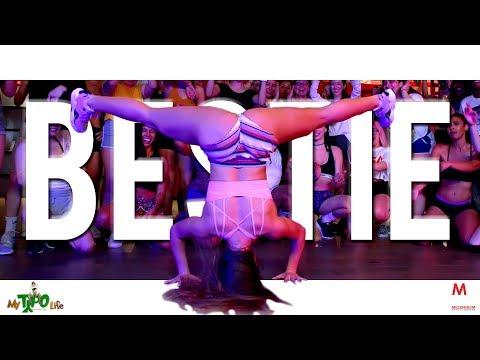 Bhad Bhabie - Bestie | Choreography with Nastya Nass